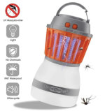 Solar Powered Electronic Mosquito Killer