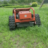 Shipping Ready Weed Mower Battery Type Automatic Lawn Robot Mower
