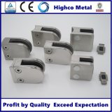 Handrail Accessories 316 Stainless Steel Rail Hanging Glass Clamp with Low Price
