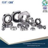 High quality cheap auto parts deep groove ball bearing 6300-RSC2