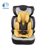 Portable Infant Baby Safety Car Seat for Group 1, 2, 3 (9-36kgs) with ECE Certificate