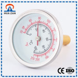 Customized Water High Temperature Gauge with Factory Price
