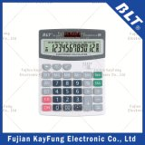 12 Digits Tax Function Desktop Calculator for Home (BT-2501T)