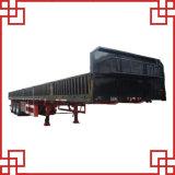 Tri Axles Side Wall Tractor Semi Trailer Sm-048