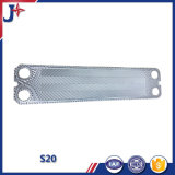 Replace Ss304/ Ss316L Sondex S20 Plate for Plate Heat Exchanger in Shanghai Manufacturer