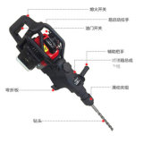 Hand Hold Gasoline Concrete Breaker with Good Price