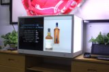 32 Inch Hot Sell Interactive Transparent Screen LCD Advertising Display Luxury Boxes for Jewelry