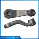Custom Precision Steel Hot Die Forging Forging Auto Truck Parts Rocker Arm