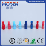 Cable Connector Frfbyd Nylon Double Crimp Fully Insulated Female Quick Disconnector Terminal