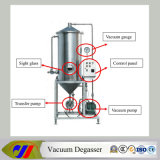 Vacuum Degasser for Natural Juice Production Line