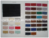 1.2mm Synthetic PU Nubuck Leather for Shoes (2057)