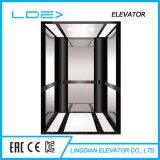 Easy Intall Hotel Retro Design Passenger Elevator Price