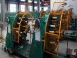 Stainless Steel Wire Braids Producing Equipment