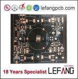 Copper Base PCB Board for Custom Round LED Lights