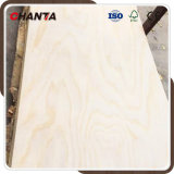 18mm Larch Plywood Radiate Pine Plywood for Furniture