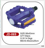 Plastic Foot Pedal Jd-069 of Very Good Quality
