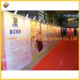 Blockout PVC Flex Banner Display