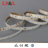 DC12/24V Waterproof LED Strip Flexible Light with Ce&RoHS