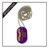 fashion Necklace Sytle Keychain for Your Design (BYH-101293)