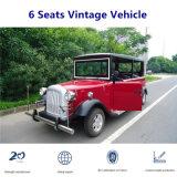 6 Seats Vintage Car