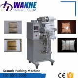 Vertical Pouch Sachet Bag Making Machine for Grain Rice Detergent