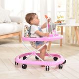 Cheap Simple Plastic Strollers and Baby Walker Model
