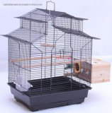 Quality assurance China pet cage metal animal bird cage home
