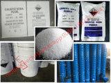 China Original Caustic Soda Flakes Pearls 99%