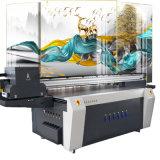 Industrial Large Format Digital Inkjet UV Printing Machine Price