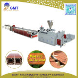Cheap Customized Wood Plastic Composite WPC PVC Floor Profile Extrusion Machine