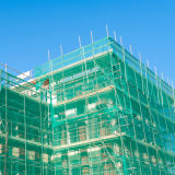Debris& Fall Safety Netting Products
