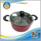 Kitchenware Wholesale Stainless Steel Soup Pot Kitchen Cooking Pot