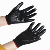 Half Coated Work Gloves Latex Safety Gloves Wholesale