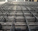 Reinforcing Welded Wire Mesh / Concrete Stucco Ribbed Wire Netting