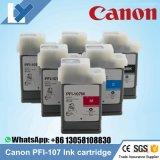 Canon Pfi 107 Pfi107 Pfi-107 Compatible Ink Cartridges with Chip for Canon Ipf770 Ipf780 Ipf785 Ipf670 Ipf680 Printer