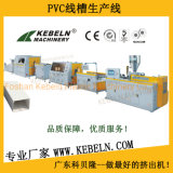 High Quality Hot Sell PVC Turnking Profile Production Line