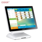 Aluminum All in One PC Touch POS System