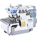 Wd-Gt900-4/Ut Smart Super High-Speed Automatic Industrial Overlock Sewing Machine