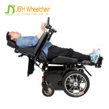 Disabled Power Electric Standing Wheelchair with 320W Motor Wholesale Price