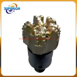 PDC Drill Bit for Oil Water Well Gas Drilling