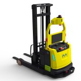 Electric Forklift Truck From China Warehouse Equipment