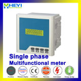 Rh-D2y LCD Single Phase Multi Function Monitor Digital Power Meter with RS485 Active Reactive Power