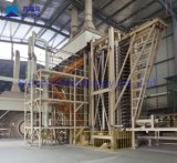 Particle Board Multi-Openings Production Line with Capacity of 110~500 Cbm Per Day