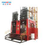Construction Elevator Passenger and Goods Lift
