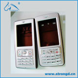 Mock up Mobile Phone by Cheap CNC Rapid Prototyping