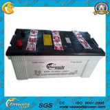 190h52 12V210 Ah Dry Charged Car Battery