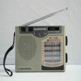 High Quality Multy-Band Radio (HT-3103)