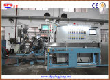 Three-Layer Co-Extrusion High Pressure Physical Foaming Production Line