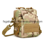 Small Outdoor Molle Gear Military Camouflage Haversack Bag