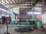 Whole Tire Shredder Machine for Tire Recycling Production Line Made in Qingdao
